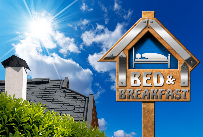 Tampa, Odessa, Lutz, FL. Bed & Breakfast Insurance